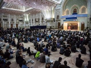 توضیح پلیس درباره شلیک تیر هوایی در حرم امام خمینی (ره)