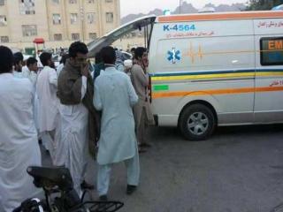 بوی بد، 50 نفر در خاش زاهدان را راهی بیمارستان کرد