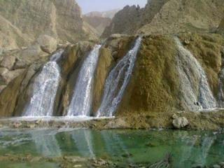 جاذبه های گردشگری استان هرمزگان