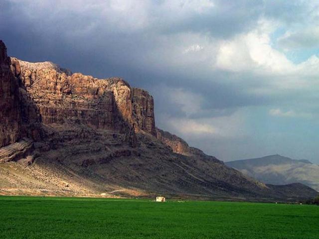 جاذبه های گردشگری استان فارس
