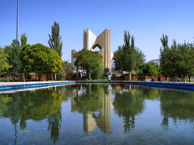جاذبه های گردشگری استان آذربایجان شرقی