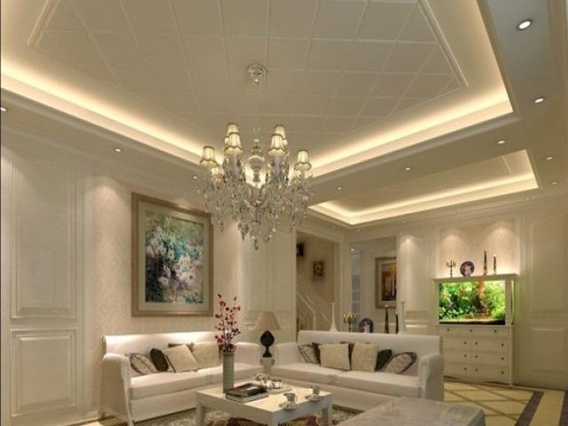کناف سقف، انواع طرح و مدل تا قیمت