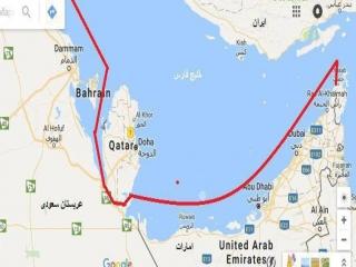 عربستان: 3 سال حبس، مجازات سفر به قطر