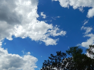 آسمان چیست ؟؟