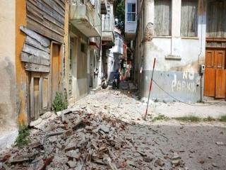زلزله ترکیه و یونان را لرزاند