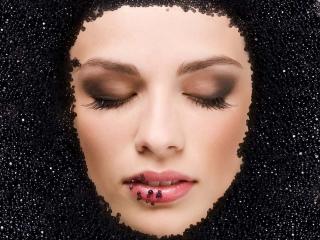 ماسک خاویار صورت و بدن