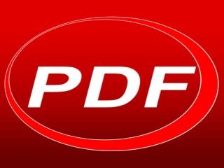 کتاب الکترونیکی PDF چیست؟