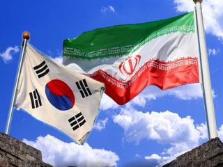 سفارت کره جنوبی در ایران