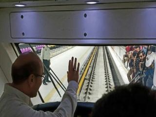 نخستین ایستگاههای خط 7 مترو افتتاح شد