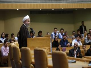 روحانی: باید افکار نسل جوان مان را بپذیریم و به رسمیت بشناسیم
