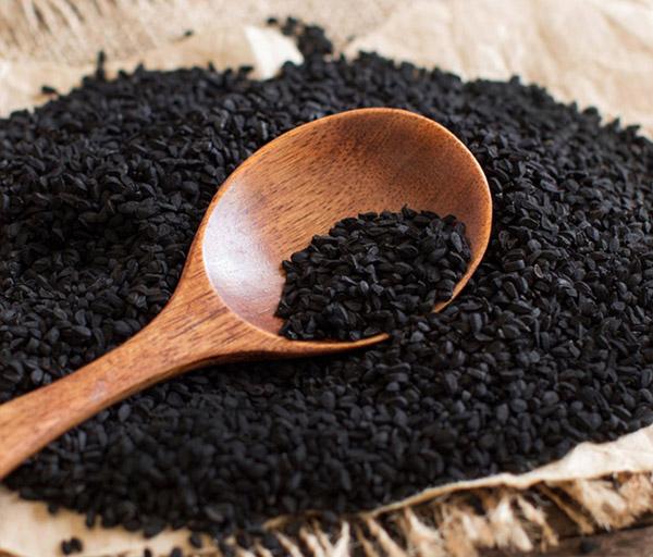روغن سیاه دانه