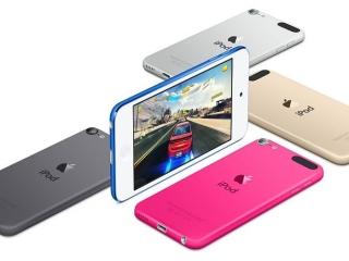 اپل و عرضه آیپاد تاچ جدید