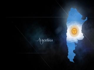 کشور آرژانتین