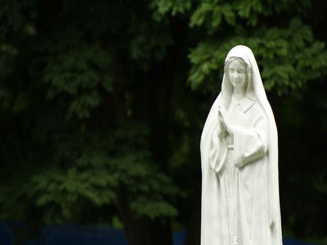 زندگینامه حضرت مریم + خصوصیات