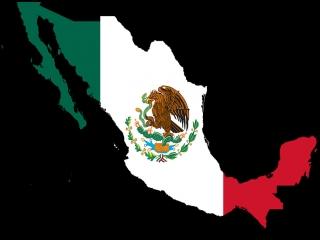 کشور مکزیک