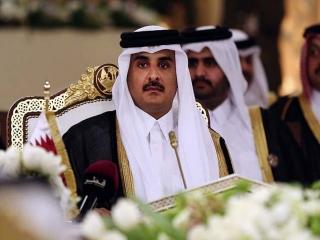 """فوری/قطر با """"5 شرط کشورهای تحریم کننده"""" موافقت کرد"""