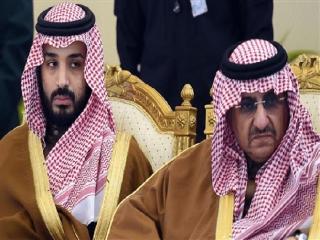 نیوزویک: کنار کشیدن محمد بن نایف از ولیعهدی عربستان نتیجه یک کودتا بود