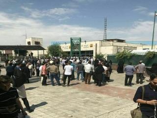 تیراندازی در مترو شهرری به دلیل نزاع جمعی