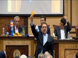 اعتراض شدید عضو اتاق ایران به واردات بی رویه بیسکویت