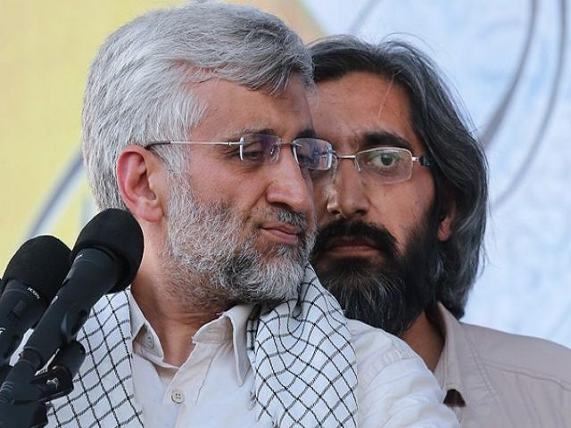 شدیدترین خطابه برادر سعید جلیلی علیه انحراف در اصولگرایان