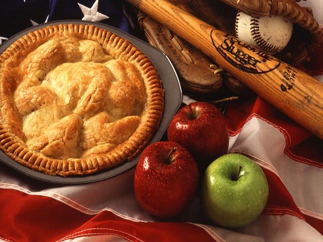 لیست غذاهای متنوع آمریکایی