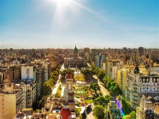 تور آرژانتین