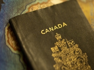 ویزای توریسی 5 ساله کانادا + ویزا تحصیلی و کار کانادا