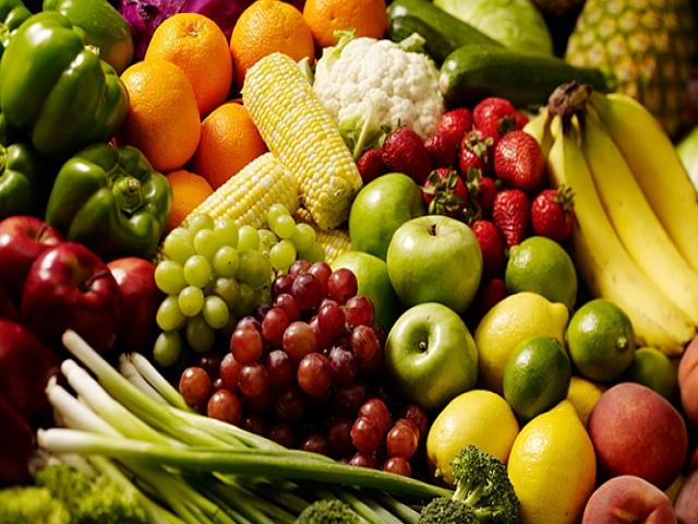 چه بخوریم تا صورتمان چاق شود