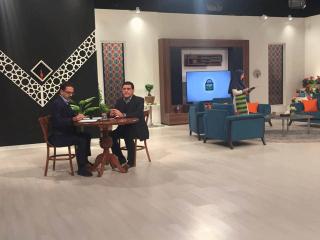 خونه خوبه ، برنامه تلویزیونی شبکه 3