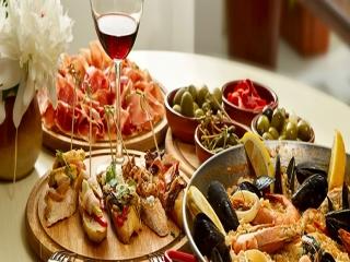 لیست غذاهای بی نظیر اسپانیایی