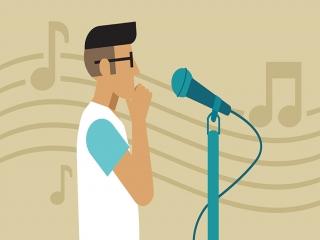 برای خوانندگی چه باید کرد و کجا باید رفت؟