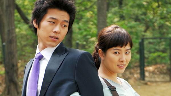 هیون بین در سریال کیم سامسون