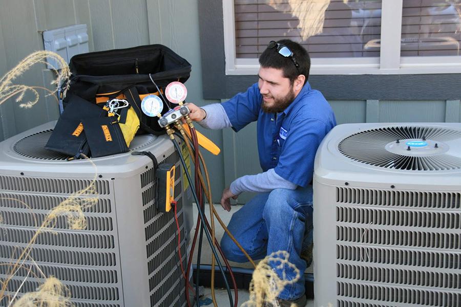 تعمیر کولر گازی، نصب کولر گازی و سرویس اسپلیت