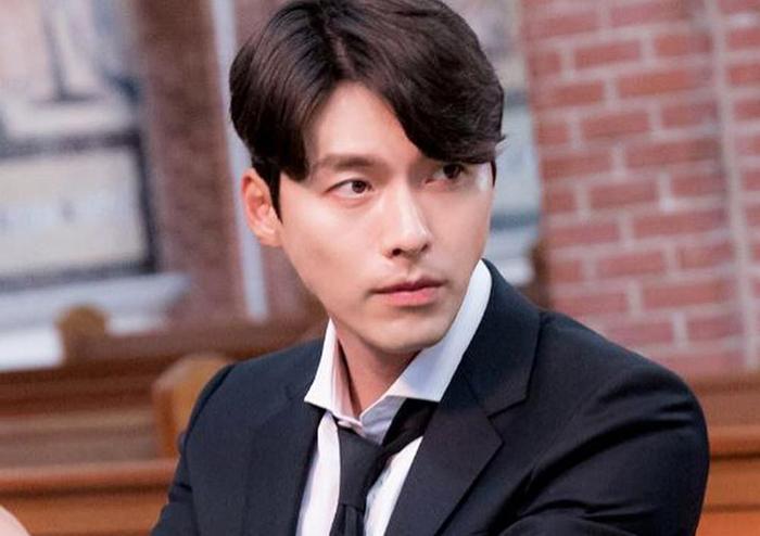 هیون بین-hyun bin