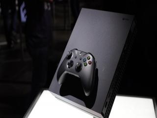 احتمال اعلام جزئیات پیش فروش XBOX ONE X در ساعات آینده