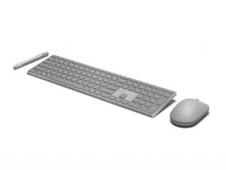 صفحه کلید جدید مایکروسافت عرضه شد