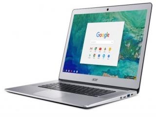 Chromebook 15 ایسر معرفی شد