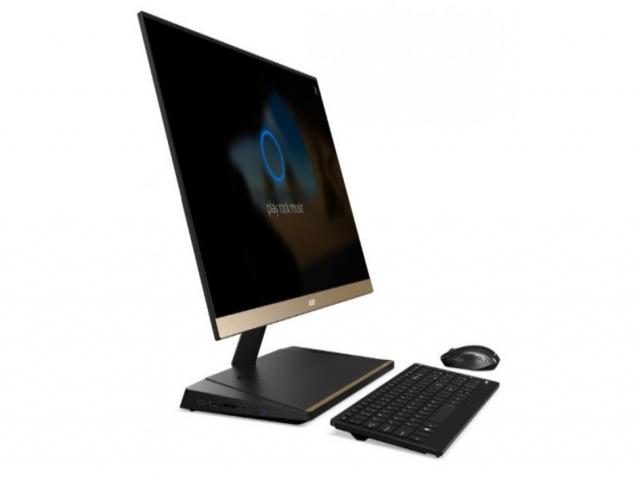 کامپیوتر یکپارچه جدید ایسر معرفی شد
