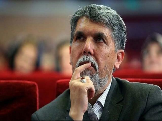 سید عباس صالحی وزیر فرهنگ و ارشاد اسلامی شد
