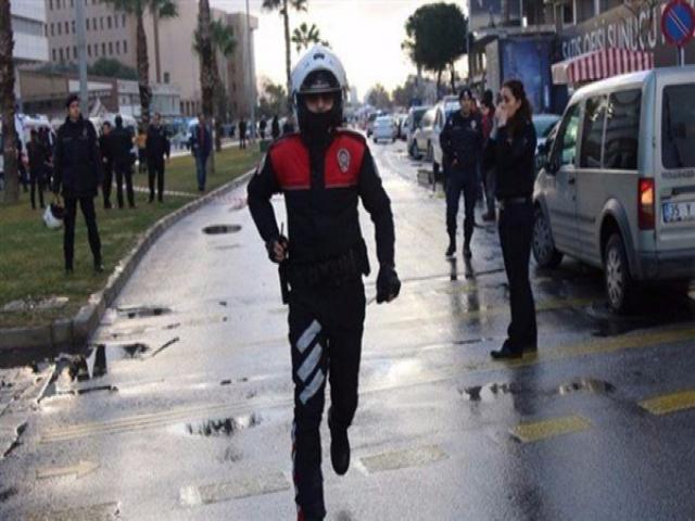 انفجار بمب در «ازمیر» ترکیه/8 مجروح