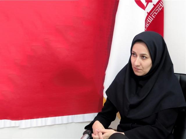 برای نخستین بار در زنجان، یک زن شهردار شد