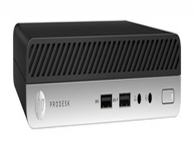 HP و معرفی مینی کامپیوتر ProDesk 400 G3