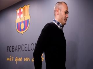 چهار مقصد احتمالی برای کاپیتان بارسلونا