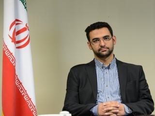 زندگينامه محمدجواد آذری جهرمی ، وزير ارتباطات و فناوری اطلاعات