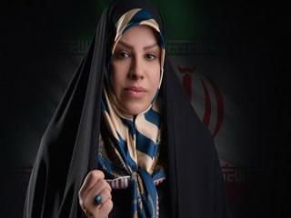 اولین شهردار زن در آذربایجان شرقی منصوب شد
