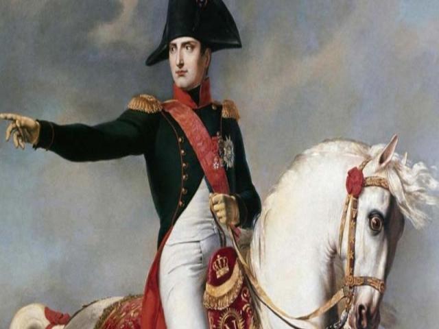 زندگینامه ناپلئون بناپارت، بزرگ ترین سردار تاریخ اروپا