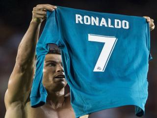 خلاصه بازی رئال مادرید و بارسلونا / حرکت رونالدو در جواب مسی