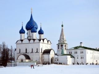 10 جاذبه گردشگری در روسیه