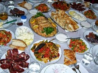 چی بخورم؟ پیشنهادات غذایی