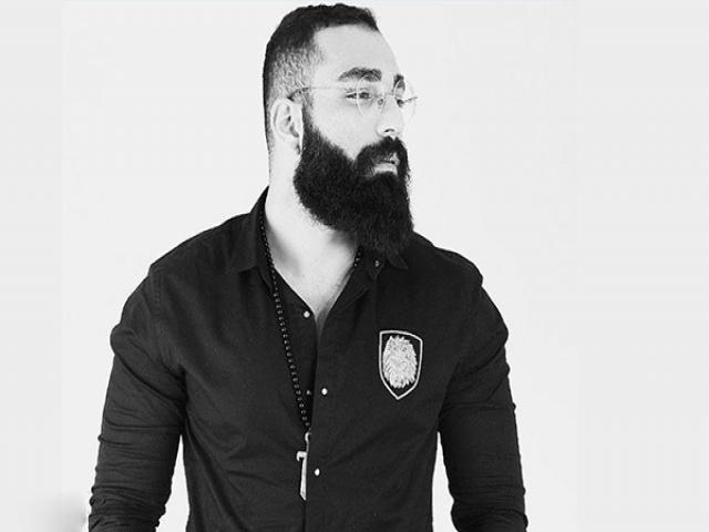 حمید صفت (خواننده رپ) + بیوگرافی و عکسهایش
